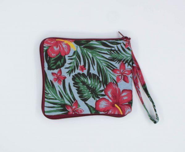 Wet Bag (Cartera para Toallas de Tela)   Maclovia