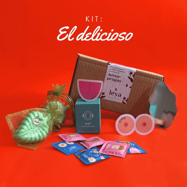 Kit | El Delicioso