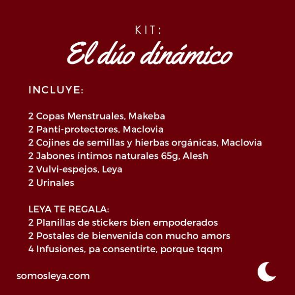Kit   El dúo dinámico