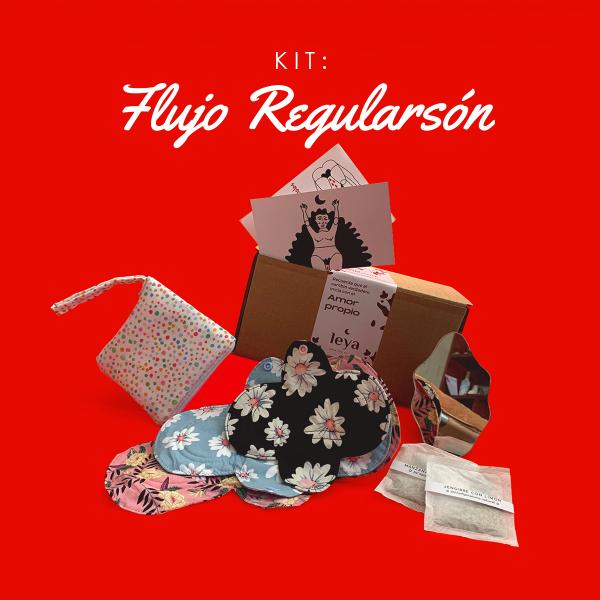 Kit | Flujo Regularsón